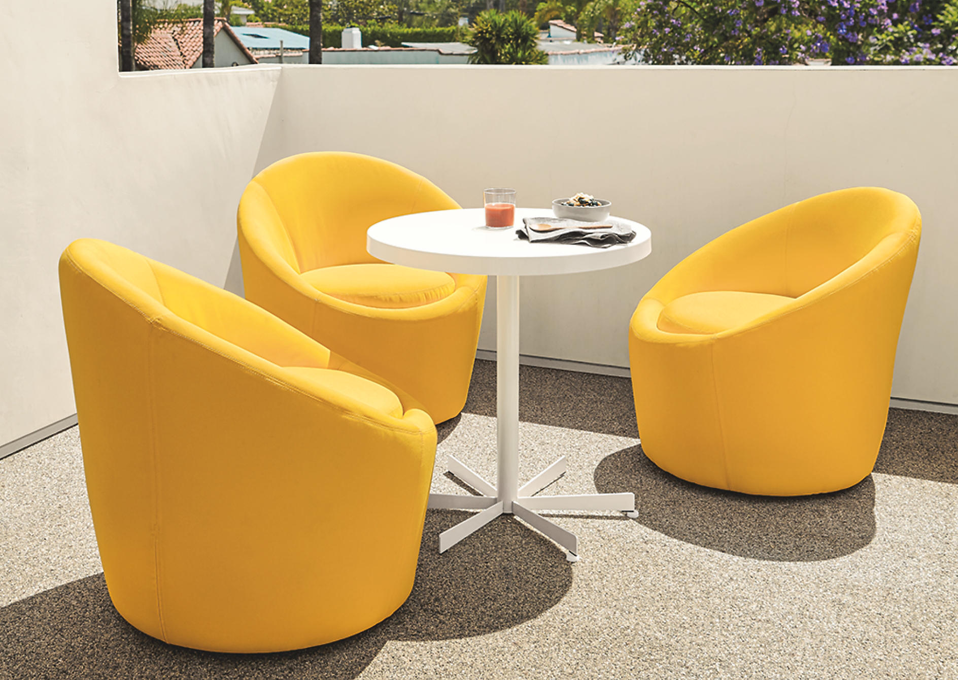 Outdoor Furniture For Small Es