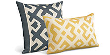 Maze Pillows