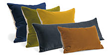 Mohair Pillows