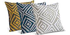 Shepton Pillows