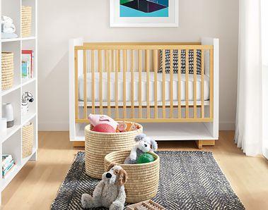 Make A Modern Nursery