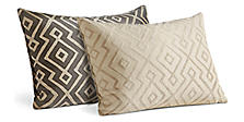 Woodhall Pillows
