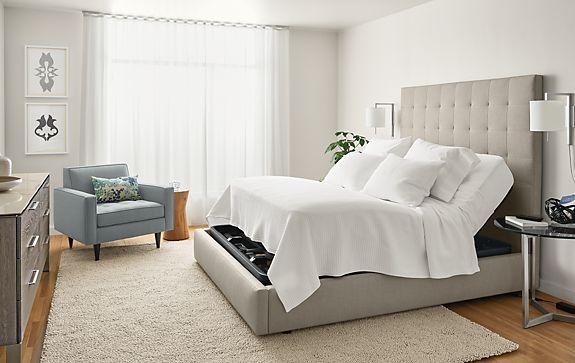 Adjustable Base Bedroom