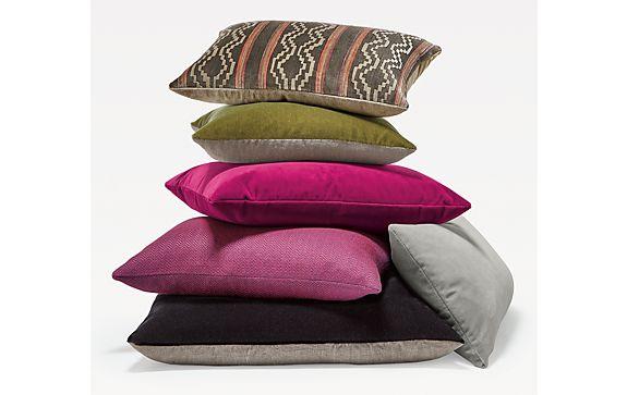 Magenta Pillow Ensemble