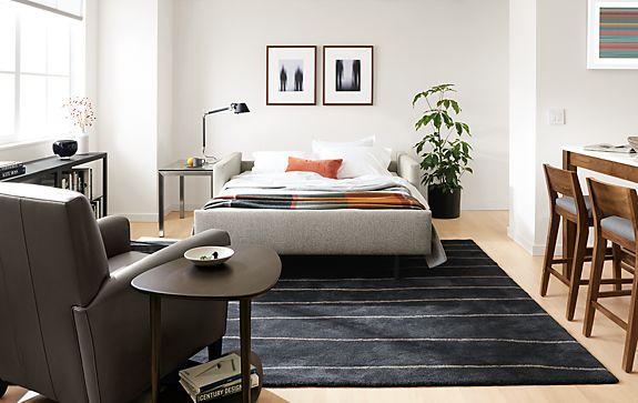 Allston Sleeper Room