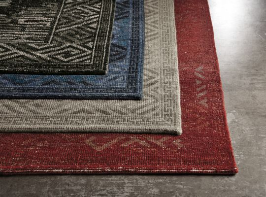Amira Rug By The Inch