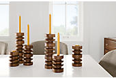 Astor Candle Holders