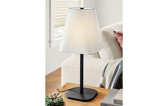Barlow Table Lamp
