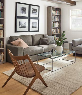 Beckett Sofa Living Room