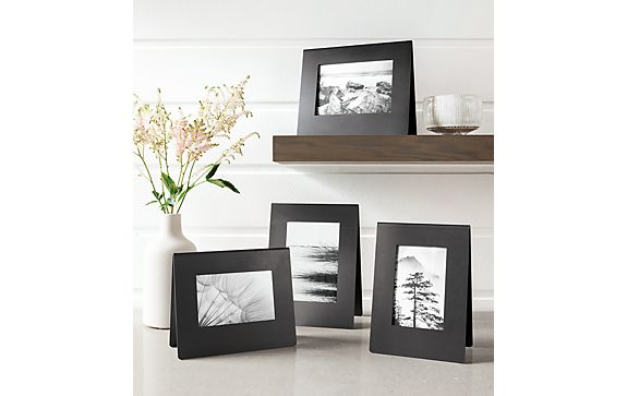 Bend Picture Frames