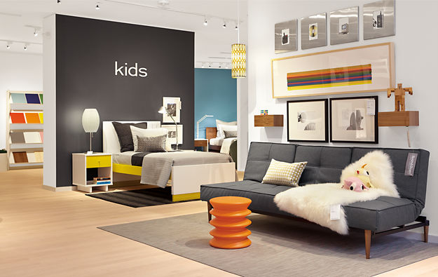 Modern Furniture Store In Boston Room Board