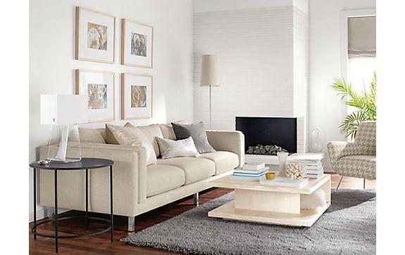 Cade Sofa Living Room
