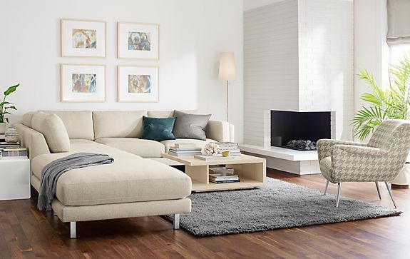 Emejing Sectional Living Room Furniture Pictures - Home Design ...