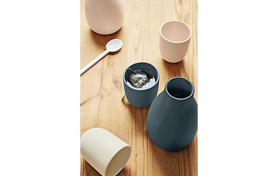 Cadence Carafe and Clover Tumblers