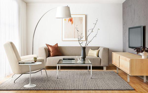 Chelsea Sofa Room Modern Living Furniture Board