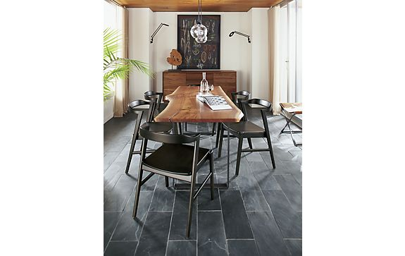 Chilton Table & Jansen Chair Dining Room