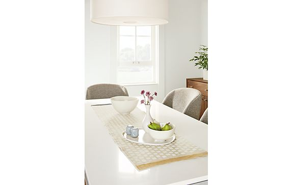 Dining Room Tabletop Accents