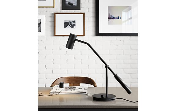 Coda Table Lamp
