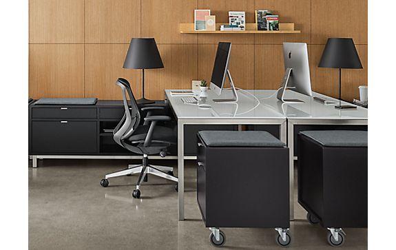 Copenhagen & Portica Office Space
