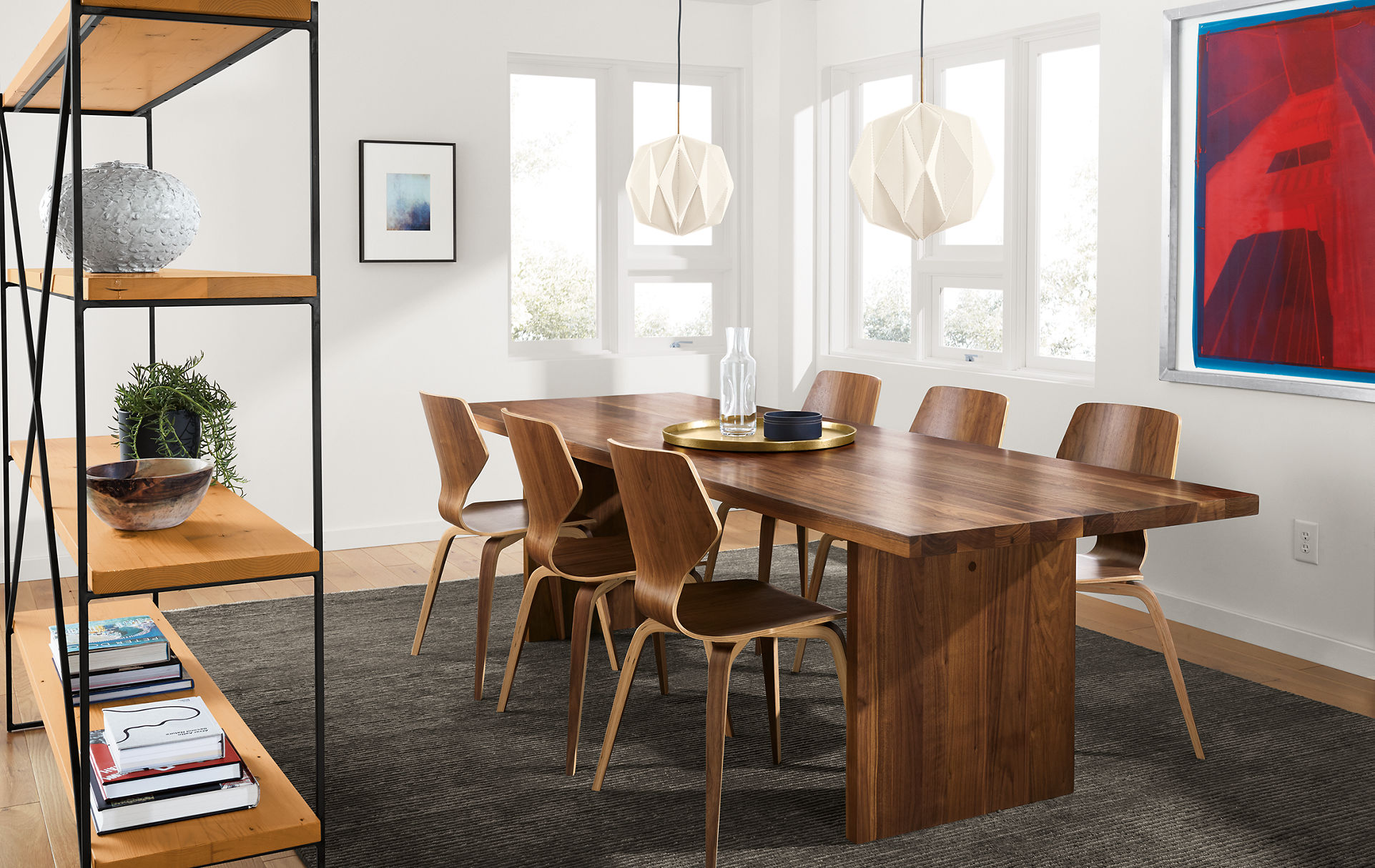 How To Pair Dining Tables Chairs