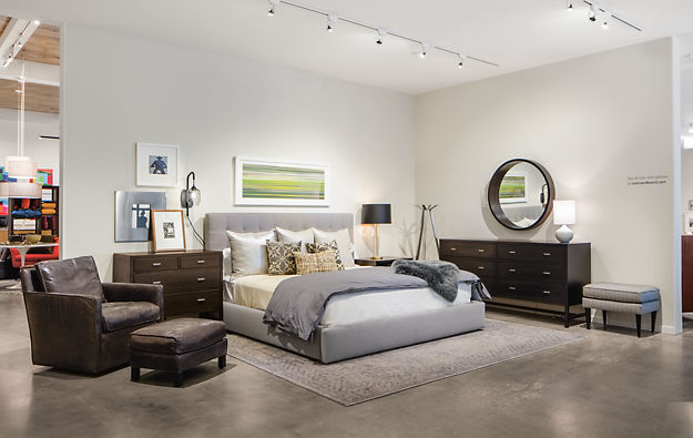 Modern Furniture Store In Costa Mesa Room Board