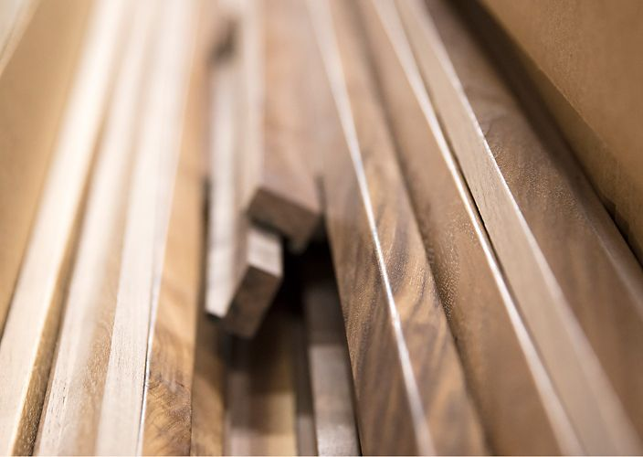 American Frame - Meet Our Craftspeople - About Us - Room & Board