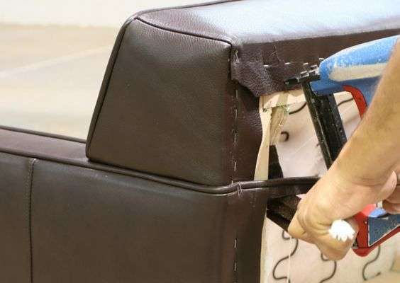 Gentil Expert Upholstery Makers Use A Hands On Approach At Every Step In The  Process.