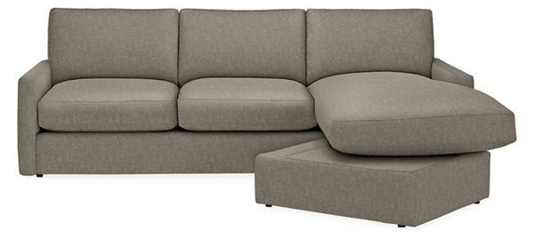 Tremendous Easton Sofas With Chaise Creativecarmelina Interior Chair Design Creativecarmelinacom