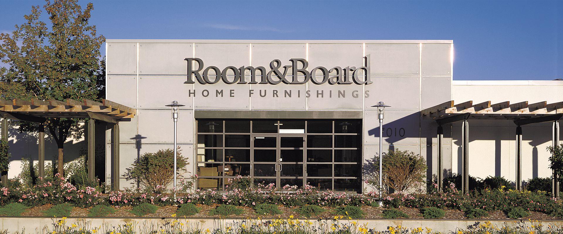 Modern Furniture Store In Edina Twin Cities Room Amp Board