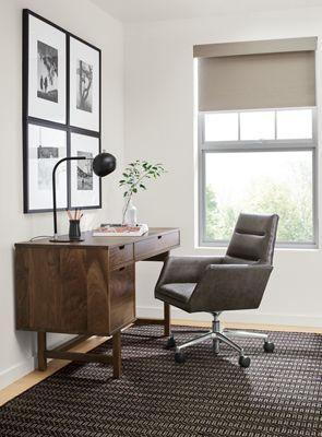 Ellis Modern Desks - Modern Desks & Tables - Modern Office Furniture ...