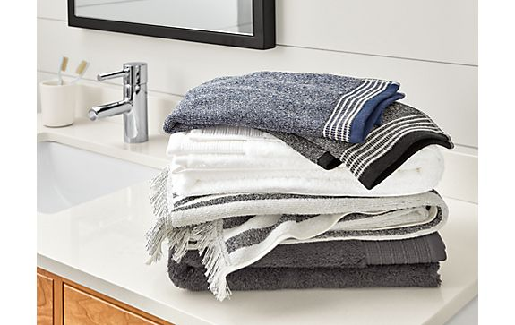 Bath Towel Collections