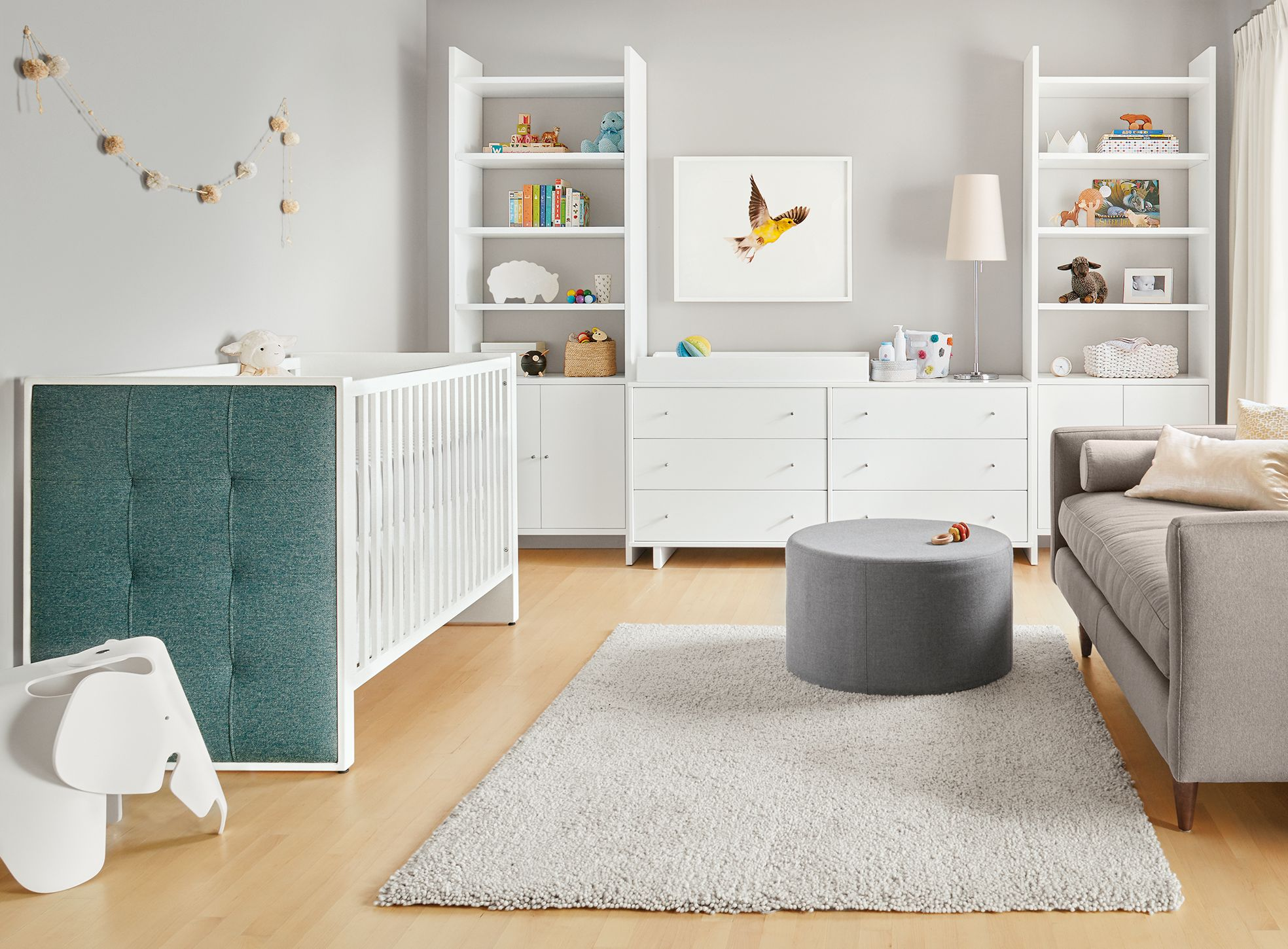 baby rooms ideas advice room board. Black Bedroom Furniture Sets. Home Design Ideas