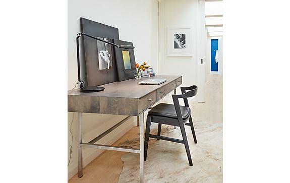 Hudson Desk In S