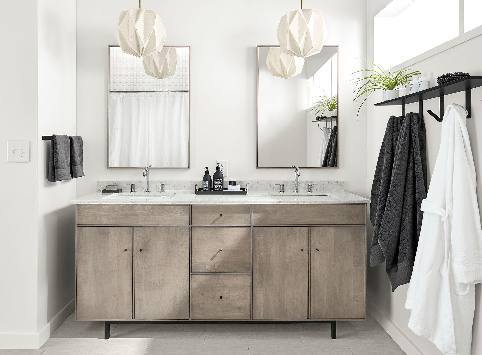Modern Bath Furniture - Bath - Room & Board