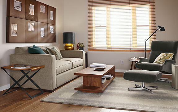 Ian Sofa Room And Board – Hereo Sofa