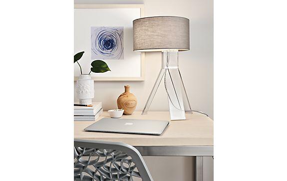 Kip Table Lamp
