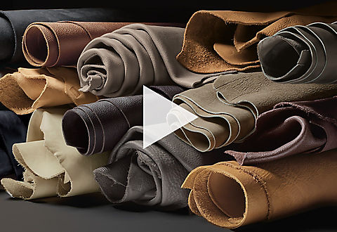 Room & Board Leathers