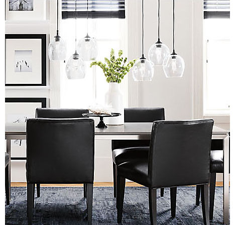 view more ideas for lighting every room with quick links for easy shopping - Lighting Dining Room Table