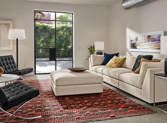 Linger Modular Sofa