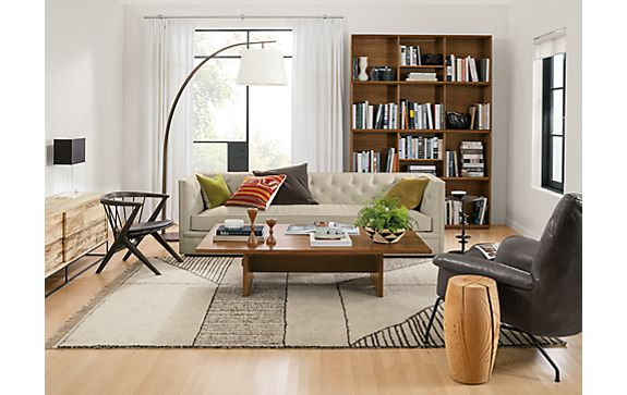 Macalester Sofa Living Room