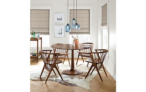 Madison Dining Table with Soren Chairs