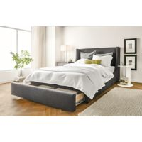 Room And Board Marlo Storage Bed