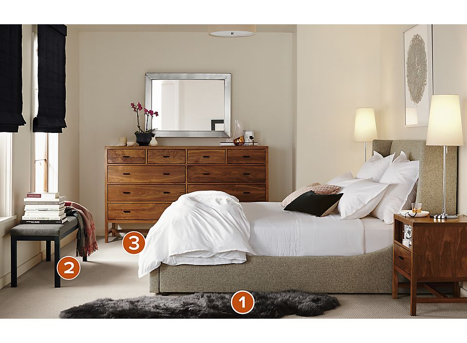 Sheepskin Steel Grey Rug Bedroom Rugs Room Board