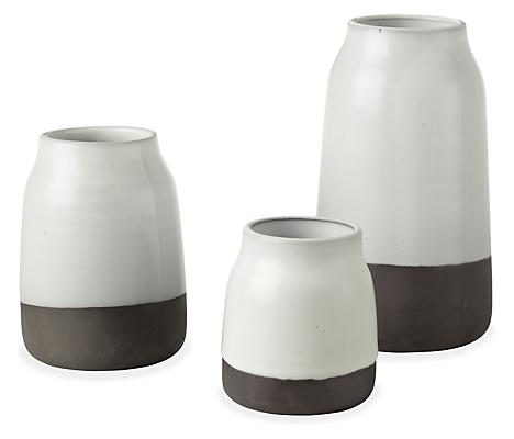 Meadow Modern Vase Modern Vases Bowls Modern Home Decor Room