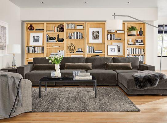 New design living room furniture Luxury White Living Room Board Modern Living Room Furniture Living Room Board