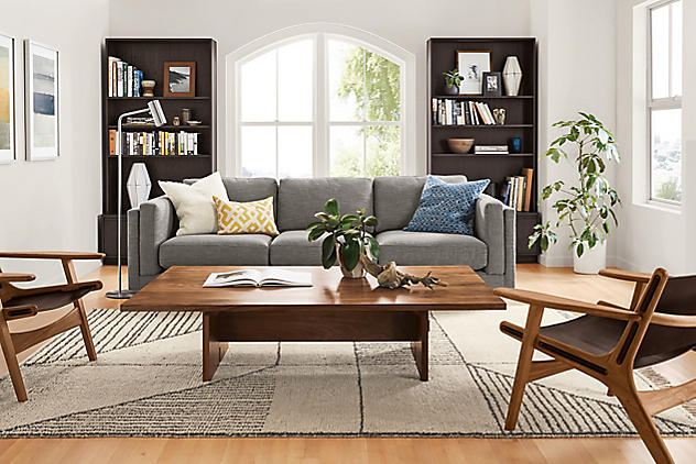 How To Mix Wood Tones In Your Home Ideas Amp Advice Room