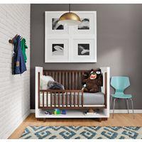 Room And Board Moda Crib