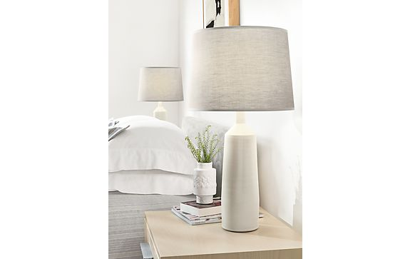 Monarch Table Lamps