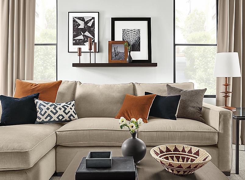 . Modern Home Decor   Home Decor   Room   Board