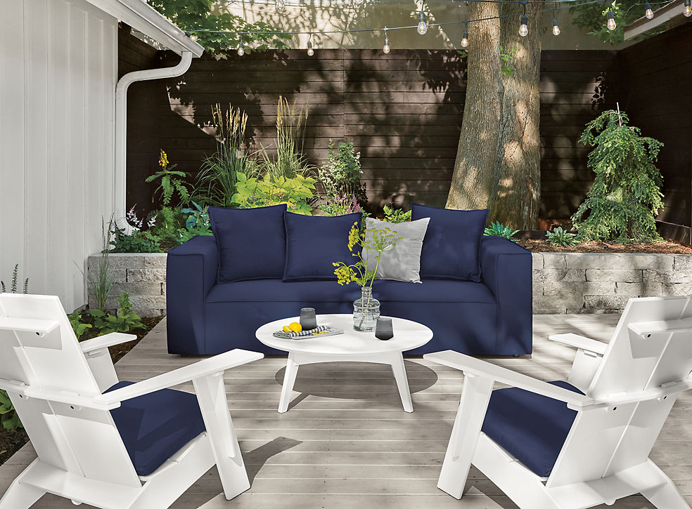 Modern Outdoor Furniture Outdoor Room Board